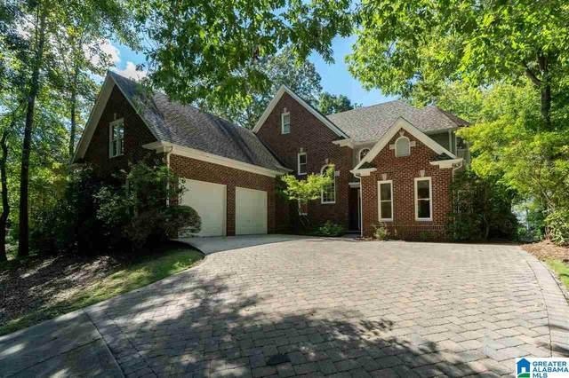 1419 Highland Lakes Trail, Birmingham, AL 35242 (MLS #1299341) :: LocAL Realty