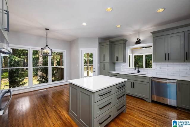 102 Cahaba Falls Lane, Helena, AL 35080 (MLS #1299698) :: Lux Home Group