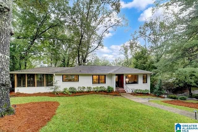 501 Tamworth Lane, Homewood, AL 35209 (MLS #1299986) :: Kellie Drozdowicz Group