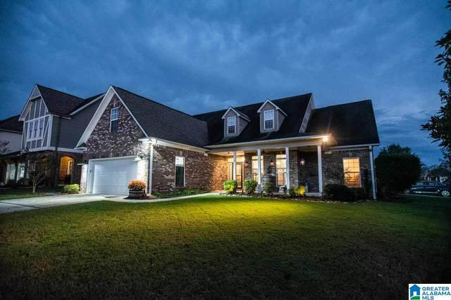 100 Pine Court, Pell City, AL 35125 (MLS #1300274) :: Lux Home Group