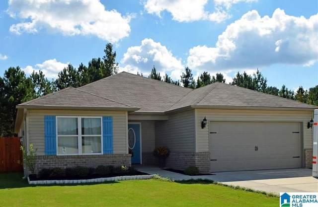 771 Deerwood Drive, Pell City, AL 35125 (MLS #1300663) :: EXIT Magic City Realty