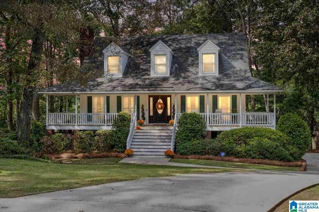 6021 Woodvale Court, Helena, AL 35080 (MLS #1301364) :: Lux Home Group