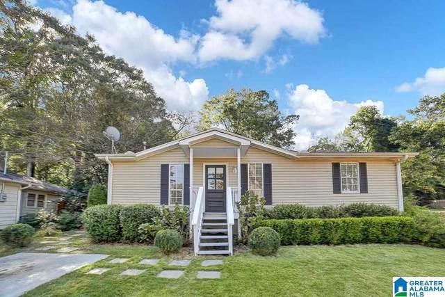 3774 Glass Drive, Vestavia Hills, AL 35223 (MLS #1301516) :: Lux Home Group