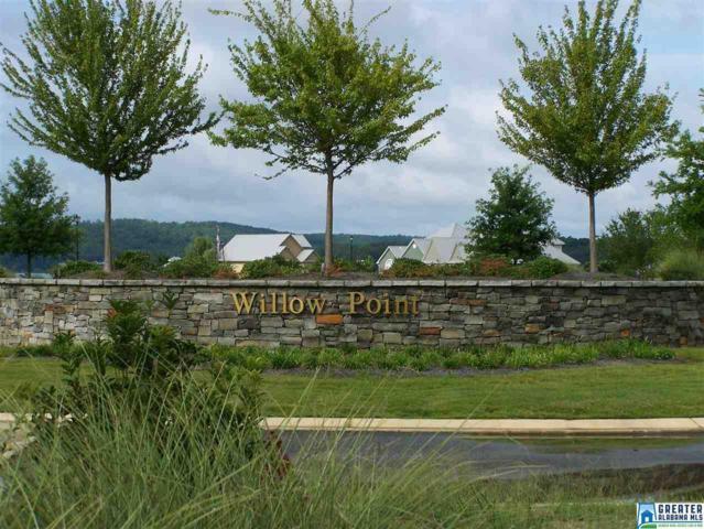 0 Willow Point Dr #23, Ohatchee, AL 36271 (MLS #580075) :: LIST Birmingham