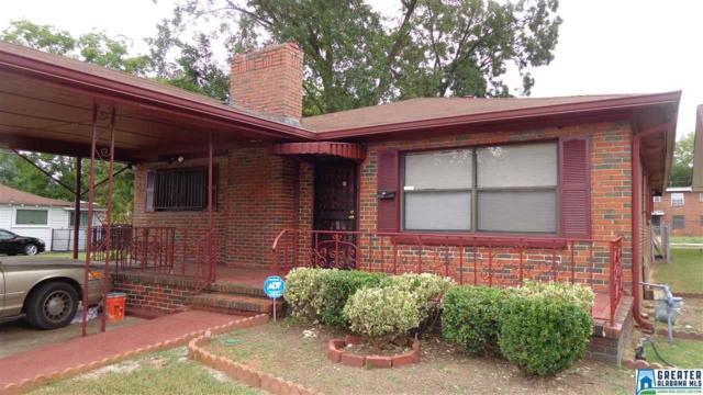 929 44TH ST N, Birmingham, AL 35212 (MLS #730287) :: LocAL Realty