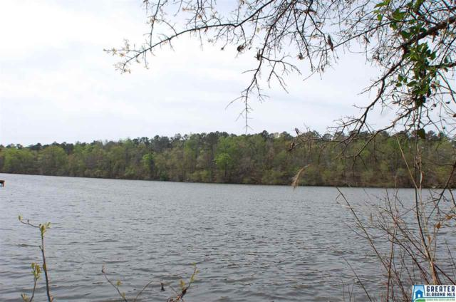 Waters Dr 5.25 AC, Clanton, AL 35046 (MLS #745233) :: Gusty Gulas Group