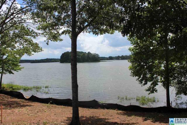 Lot 3 Cove Rd #3, Sylacauga, AL 35151 (MLS #759088) :: Josh Vernon Group
