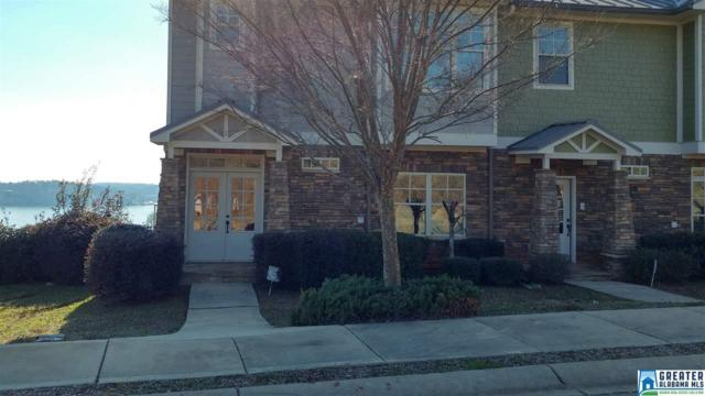 1156 Ranch Marina Rd, Pell City, AL 35128 (MLS #804082) :: Brik Realty