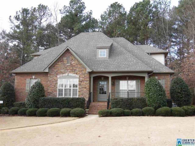 5668 Carrington Lake Pkwy, Trussville, AL 35173 (MLS #804158) :: Brik Realty