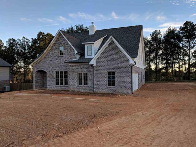 265 Homestead Dr, Cropwell, AL 35054 (MLS #810594) :: Gusty Gulas Group