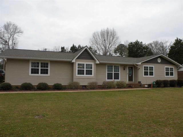1847 Pleasant Ridge Dr, Sylacauga, AL 35150 (MLS #811264) :: Josh Vernon Group