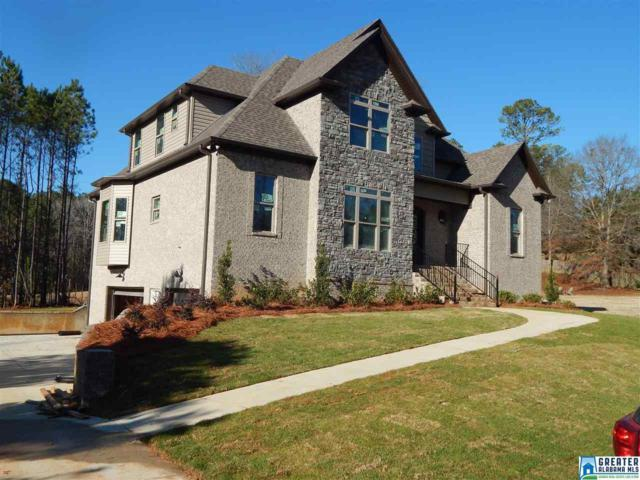 105 Flagstone Dr, Chelsea, AL 35043 (MLS #814165) :: Josh Vernon Group