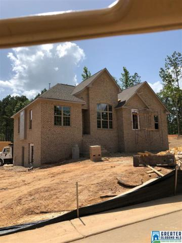 301 Weeping Willow Ln, Chelsea, AL 35043 (MLS #816872) :: Josh Vernon Group