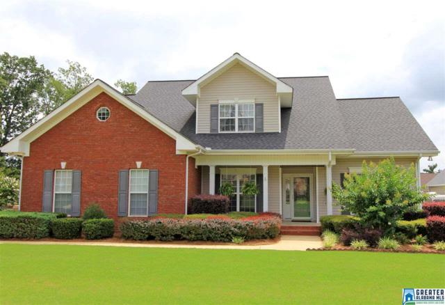 75 Rock Creek Ln, Anniston, AL 36207 (MLS #821724) :: LIST Birmingham
