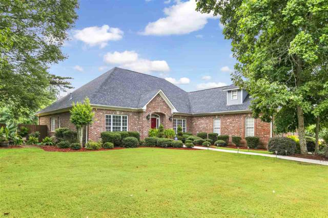 6301 Walnut Dr, Pinson, AL 35126 (MLS #822382) :: LIST Birmingham