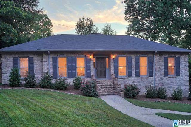 884 Mountain Ridge Dr, Homewood, AL 35209 (MLS #824334) :: LIST Birmingham