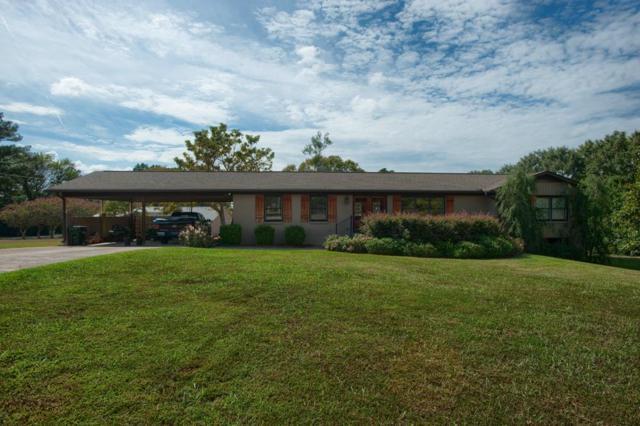 1788 Pine Harbor Rd, Pell City, AL 35128 (MLS #824571) :: LIST Birmingham