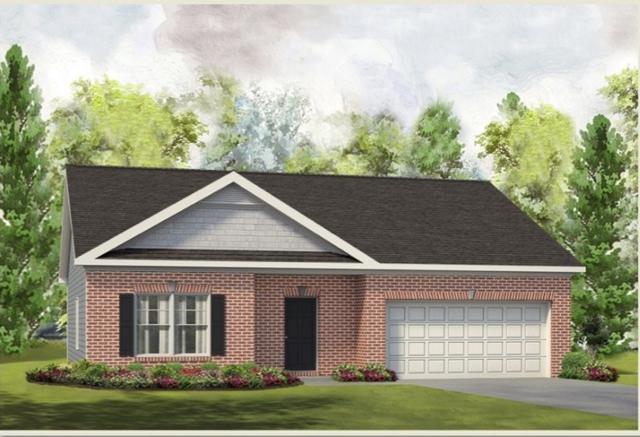 159 Moores Spring Rd, Montevallo, AL 35115 (MLS #825179) :: Josh Vernon Group