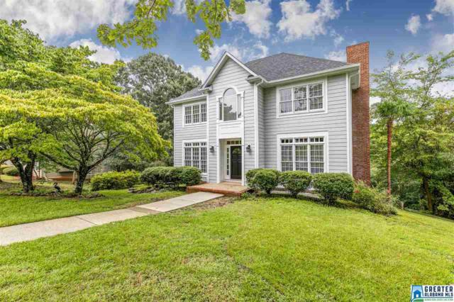 1609 Southpointe Dr, Hoover, AL 35244 (MLS #825605) :: Josh Vernon Group