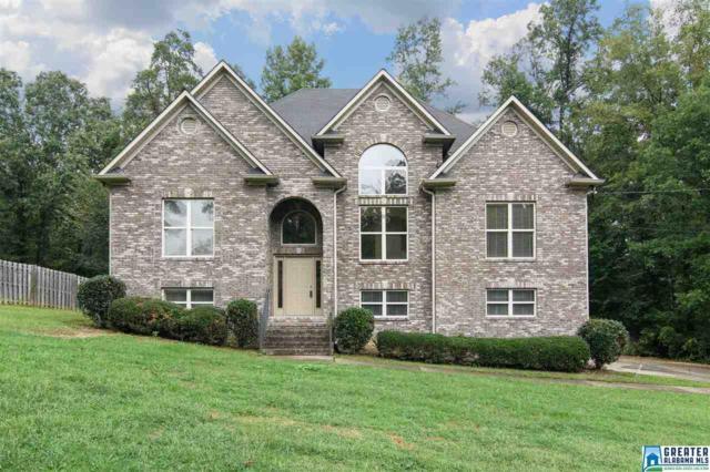 3442 Acton Rd, Moody, AL 35004 (MLS #825670) :: The Mega Agent Real Estate Team at RE/MAX Advantage