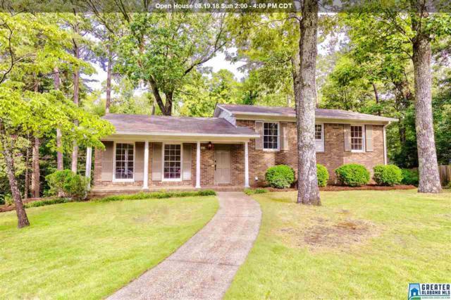2618 Greenmont Cir, Vestavia Hills, AL 35226 (MLS #825920) :: The Mega Agent Real Estate Team at RE/MAX Advantage