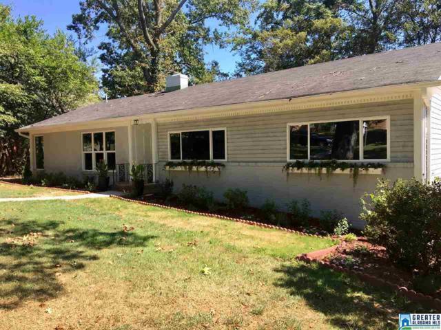 1205 Wickford Rd, Vestavia Hills, AL 35216 (MLS #826030) :: Josh Vernon Group