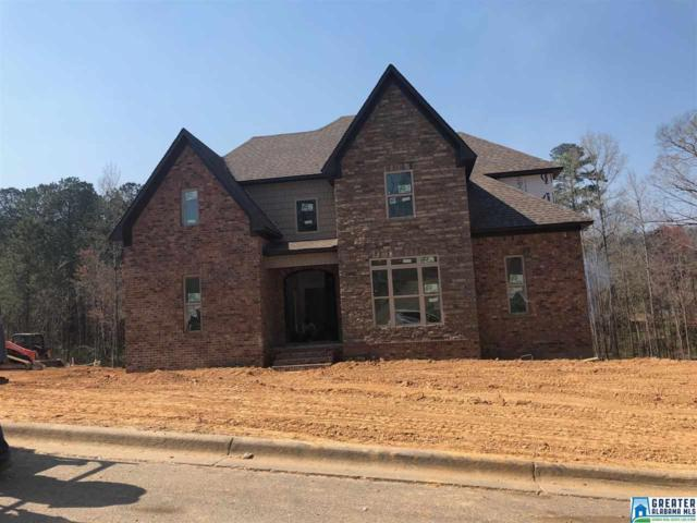 155 Flagstone Dr, Chelsea, AL 35043 (MLS #827250) :: Josh Vernon Group