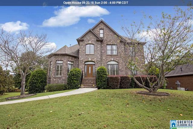 7695 Gardenwood Cir, Mccalla, AL 35111 (MLS #827596) :: Jason Secor Real Estate Advisors at Keller Williams