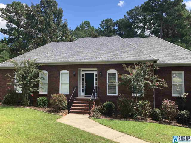 273 Baron Dr, Chelsea, AL 35043 (MLS #827826) :: Gusty Gulas Group