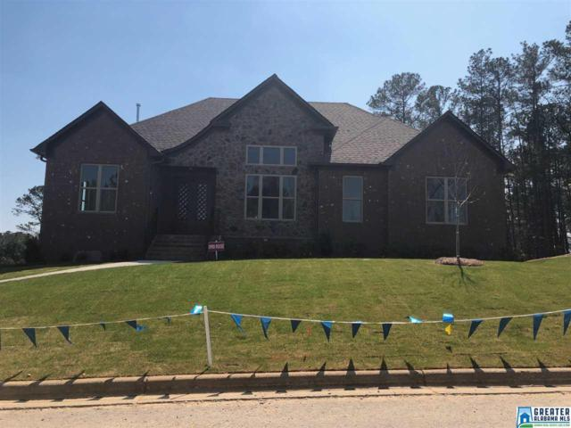 135 Flagstone Dr, Chelsea, AL 35043 (MLS #828280) :: Josh Vernon Group