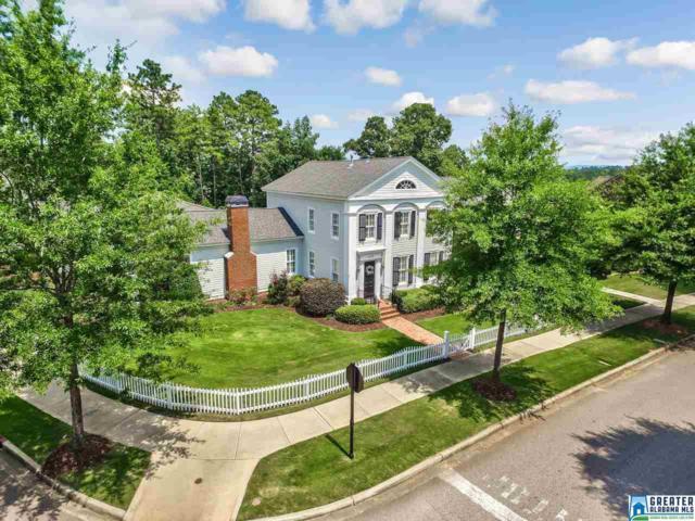 4472 Preserve Dr, Hoover, AL 35226 (MLS #828394) :: The Mega Agent Real Estate Team at RE/MAX Advantage