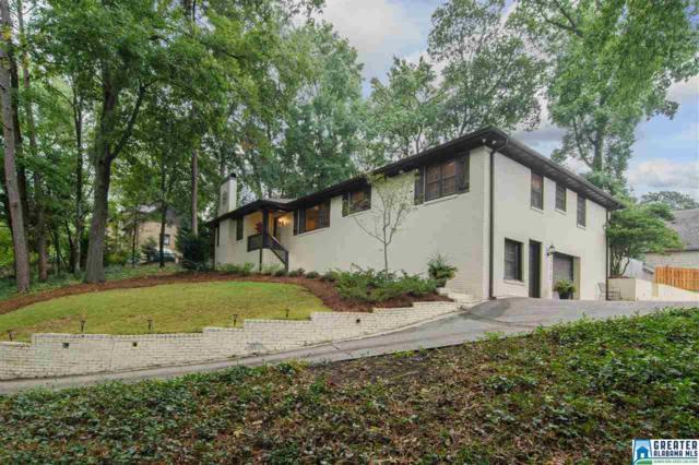635 Rumson Rd, Homewood, AL 35209 (MLS #828588) :: The Mega Agent Real Estate Team at RE/MAX Advantage