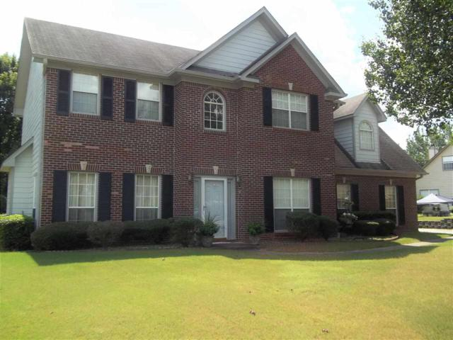 6127 Hidden Brook Dr, Trussville, AL 35173 (MLS #829393) :: Brik Realty