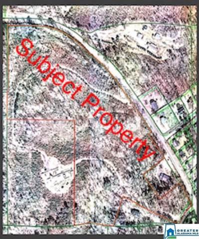 5197 Dug Hollow Rd #1, Pinson, AL 35126 (MLS #829646) :: Bentley Drozdowicz Group