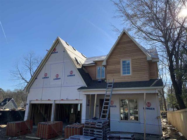 809 Carr Ave, Homewood, AL 35209 (MLS #830164) :: The Mega Agent Real Estate Team at RE/MAX Advantage