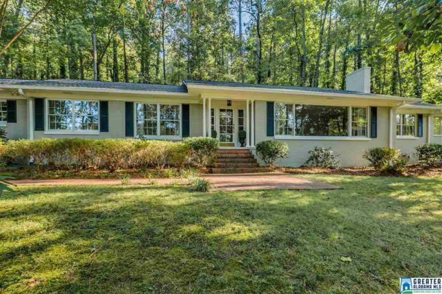 3415 Cherokee Rd, Mountain Brook, AL 35223 (MLS #830638) :: Josh Vernon Group