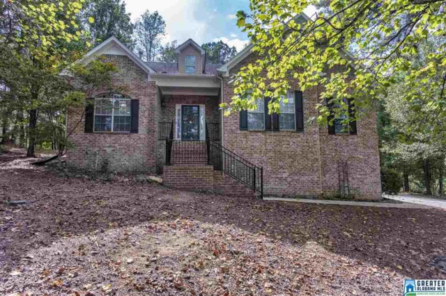 1001 Shelby Forest Trc, Chelsea, AL 35043 (MLS #831186) :: Josh Vernon Group