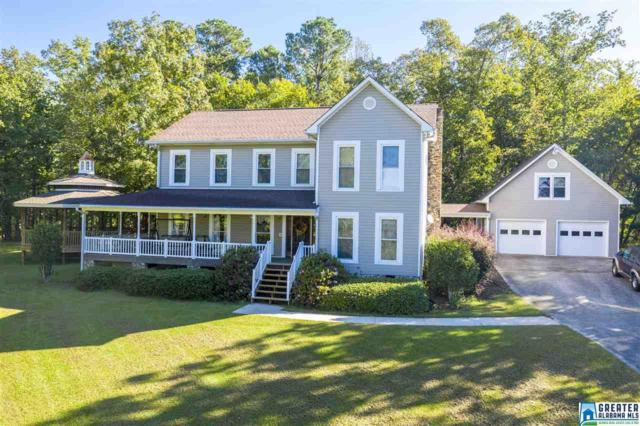 191 Dee Hendrix Rd, Hueytown, AL 35023 (MLS #831394) :: Josh Vernon Group
