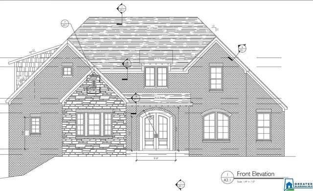 6807 Ivy Way, Trussville, AL 35173 (MLS #831419) :: Josh Vernon Group