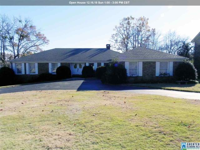 8 Christopher Way, Anniston, AL 36207 (MLS #832316) :: Gusty Gulas Group