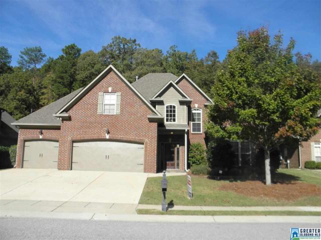 1358 Caliston Way, Pelham, AL 35124 (MLS #832324) :: Josh Vernon Group
