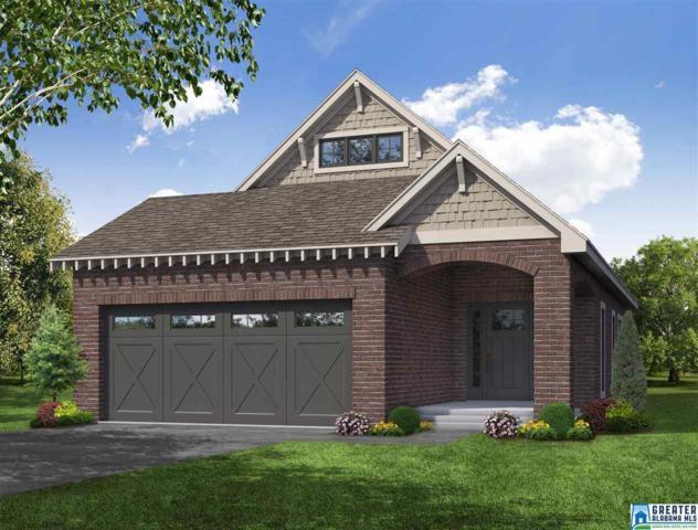 1360 Woodridge Pl, Gardendale, AL 35071 (MLS #832972) :: Josh Vernon Group
