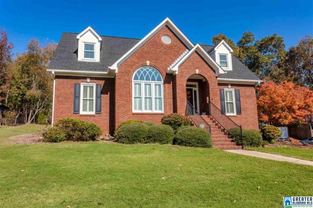 3736 Lookout Dr, Trussville, AL 35173 (MLS #832990) :: LIST Birmingham