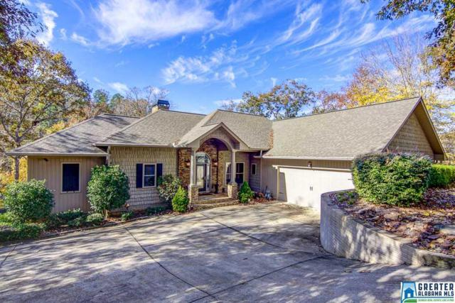 229 Dogwood Ridge, Wedowee, AL 36278 (MLS #833242) :: Gusty Gulas Group