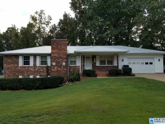 3922 Stratford Rd E, Anniston, AL 36207 (MLS #834070) :: The Mega Agent Real Estate Team at RE/MAX Advantage