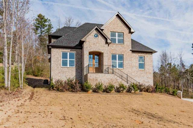 7040 Chatham Dr, Trussville, AL 35173 (MLS #834526) :: Gusty Gulas Group