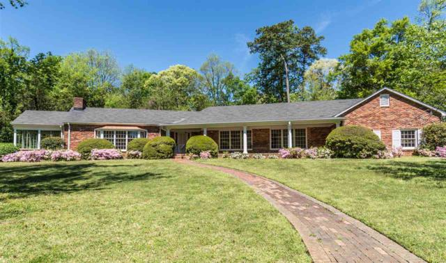 10 Country Club Rd, Mountain Brook, AL 35213 (MLS #834863) :: Josh Vernon Group