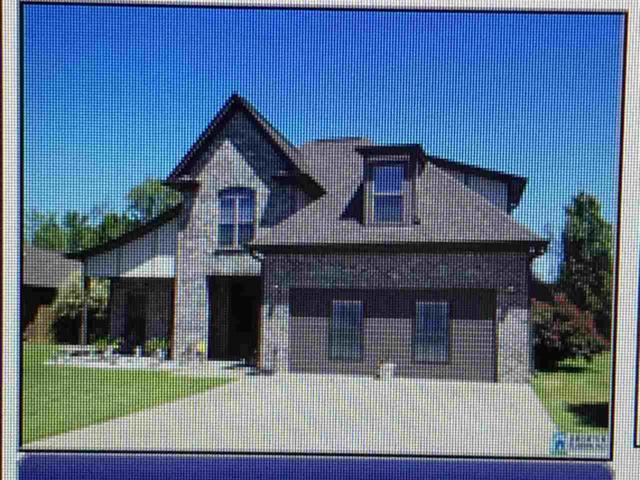 7516 Arrow Wood Blvd, Mccalla, AL 35111 (MLS #836163) :: Josh Vernon Group