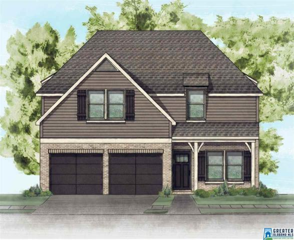 197 Grayton St, Springville, AL 35146 (MLS #836659) :: Brik Realty