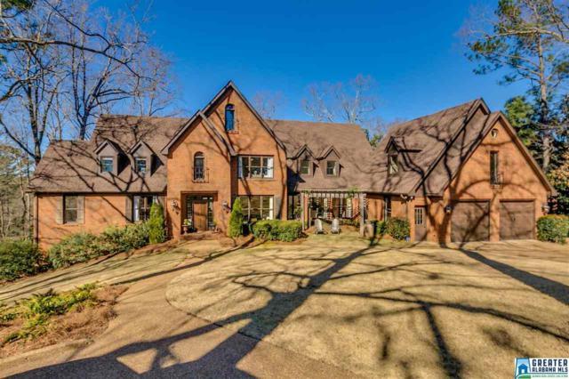 2624 Dolly Ridge Rd, Vestavia Hills, AL 35243 (MLS #836892) :: Josh Vernon Group